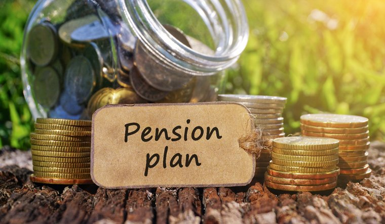 Pension Plan Family Law