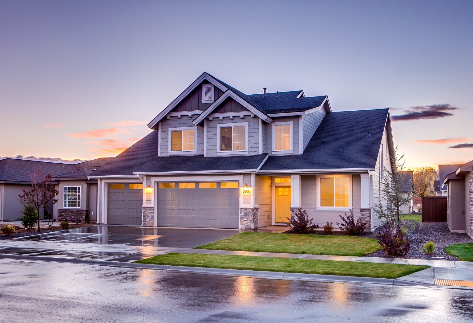 Family or Matrimonial Home