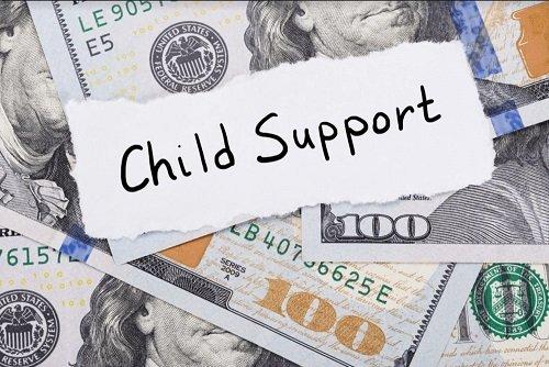 Child Support Pickering